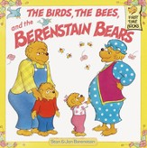 The Birds, the Bees, and the Berenstain Bears - eBook