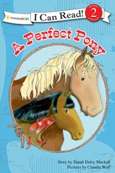 A Perfect Pony - eBook