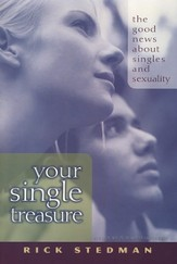 Your Single Treasure: Good News About Singles and Sexuality - eBook