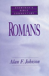 Romans- Every Man's Bible Commentary - eBook