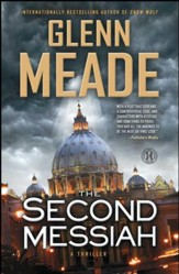 The Second Messiah: A Thriller - eBook