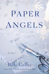 Paper Angels: A Novel - eBook