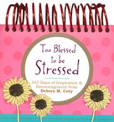 Too Blessed to Be Stressed: A Perpetual Calendar