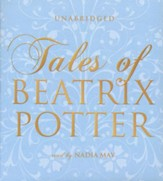 Tales of Beatrix Potter - unabridged audiobook on CD