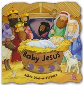Baby Jesus, Board book