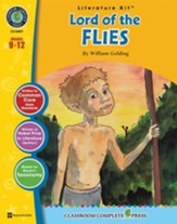 Lord of the Flies (William Golding) Literature Kit