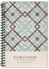 Forgiven: A Journal
