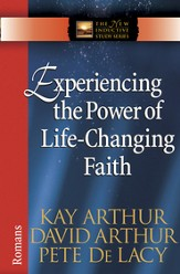 Experiencing the Power of Life-Changing Faith - eBook
