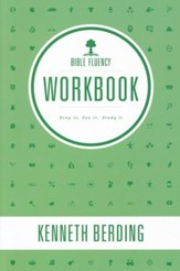 Bible Fluency Workbook