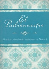 El Padrenuestro  (The Lord's Prayer)