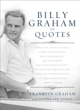 Billy Graham in Quotes - eBook