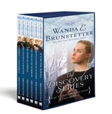 The Discovery Series Boxed Set, 6 Volumes