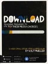 Download: Teaching Teenagers to Filter Their Media Choices