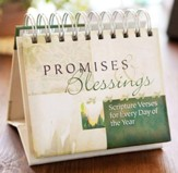 Promises & Blessings, DayBrightener, Perpetual Calendar