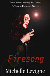 Firesong - eBook