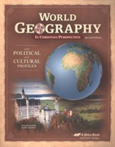 A Beka Book History & Geography
