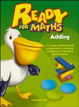 Ready for Maths: Adding