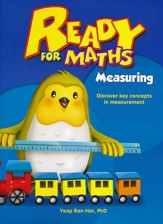 Ready for Maths: Measuring