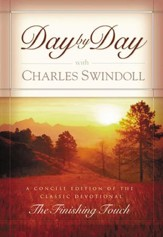 Day by Day with Charles Swindoll - eBook
