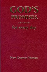 God's Promises for Every Day - eBook