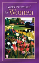God's Promises for Women - eBook