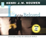 Life of the Beloved: Audiobook on CD