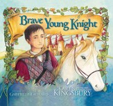 Brave Young Knight - eBook