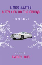 Limos, Lattes and My Life on the Fringe - eBook