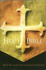 NRSV Holy Bible, Compact-softcover