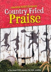 Country Fried Praise, DVD Resource Kit