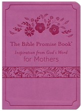 Bible Promise Book: Inspiration from God's Word for Mothers