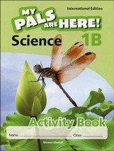 MPH Science International Edition Activity Book 1B