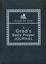 Grad's Daily Prayer Journal