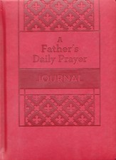 Father's Daily Prayer Journal