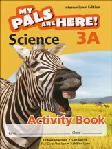 MPH Science International Edition Activity Book 3A