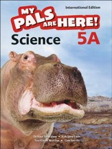 MPH Science International Edition Textbook 5A