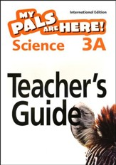 MPH Science International Edition Teacher Guide 3A