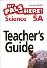 MPH Science International Edition Teacher Guide 5A