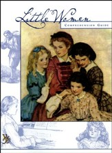 Little Women Comprehension Guide, Part One