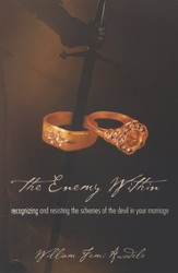 The Enemy Within: Recognizing and Resisting the Schemes of the Devil in Your Marriage