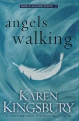 Angels Walking, Angels Walking Series #1  - Slightly Imperfect
