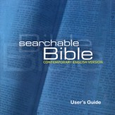CEV Searchable Bible on CD-ROM
