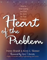 The Heart of the Problem Workbook - eBook