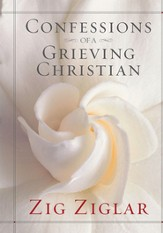 Confessions of a Grieving Christian - eBook