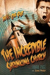 The Incredible Shrinking Church - eBook
