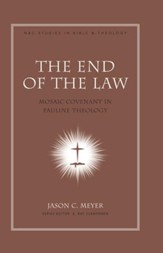 The End of the Law - eBook