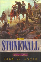 Stonewall - eBook