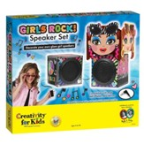 Girls Rock! Speaker Kit