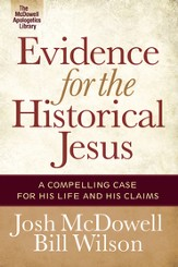 Evidence for the Historical Jesus - eBook
