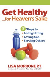 Get Healthy, for Heaven's Sake - eBook